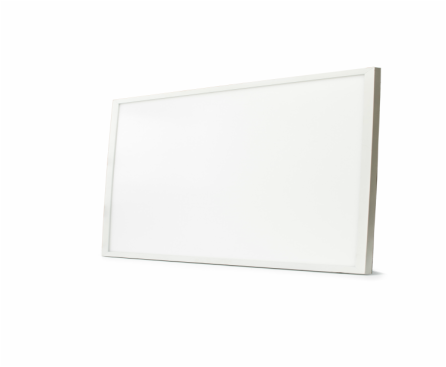 60 Watt 2x4 LED Flat Panel Light UL Listed 5800 Lumen FP24A-60W
