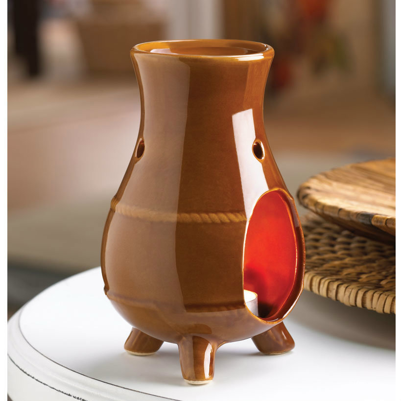 Ceramic Chimenea - Chiminea Oil Warmer