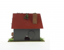 Cottage Winery Birdhouse - Low stock