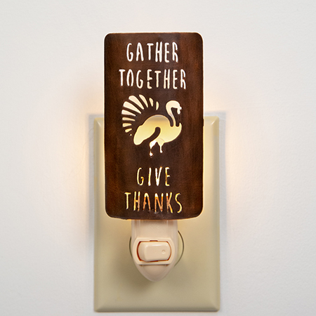 Gather Together Night Light