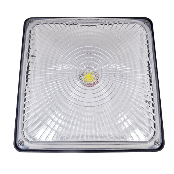 LED Canopy Light Ultra Thin TX-70