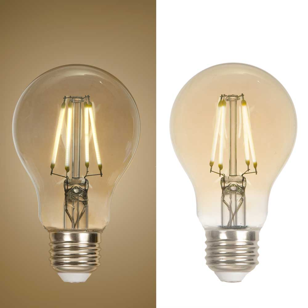 LED Pear Edison Bulb, Dimmable - Limited edition