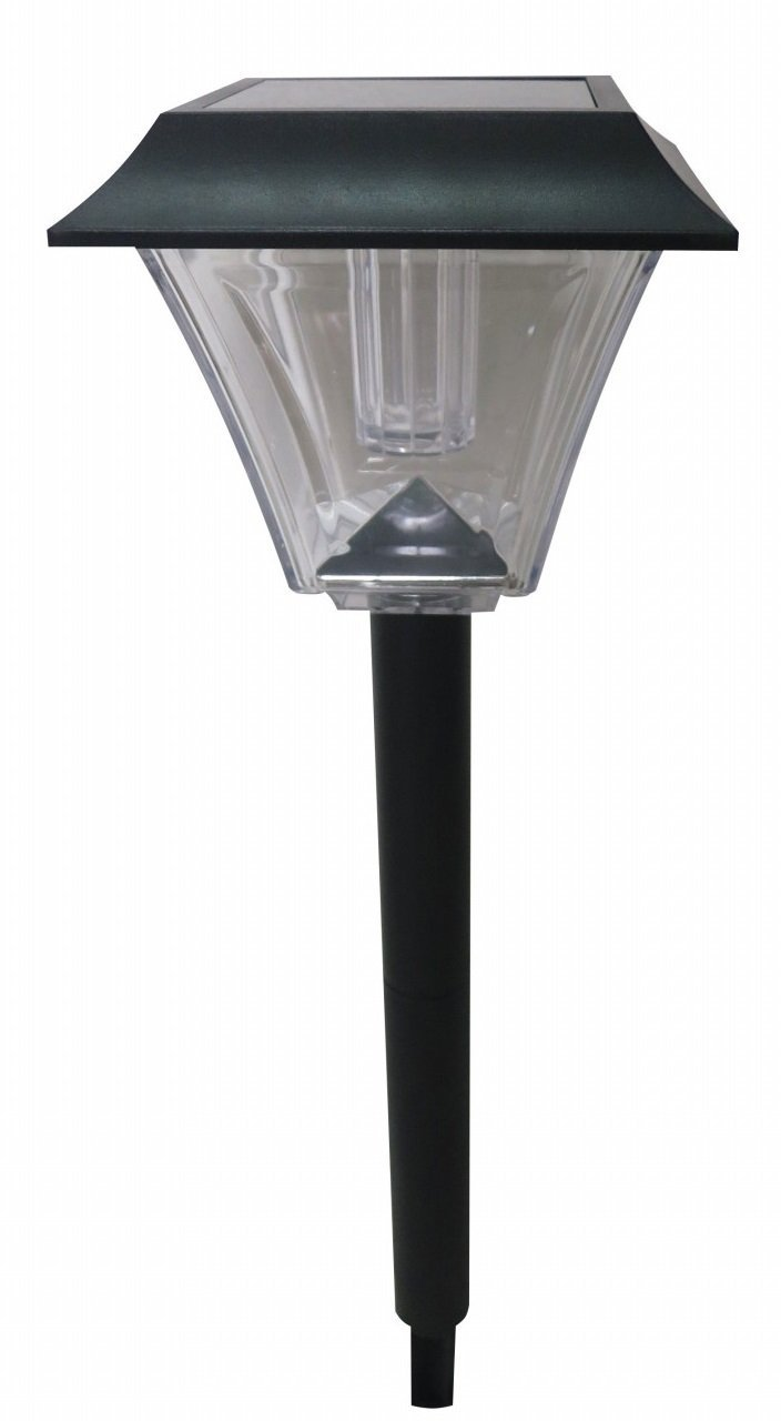 Solar Pathway High Lumens Light Square